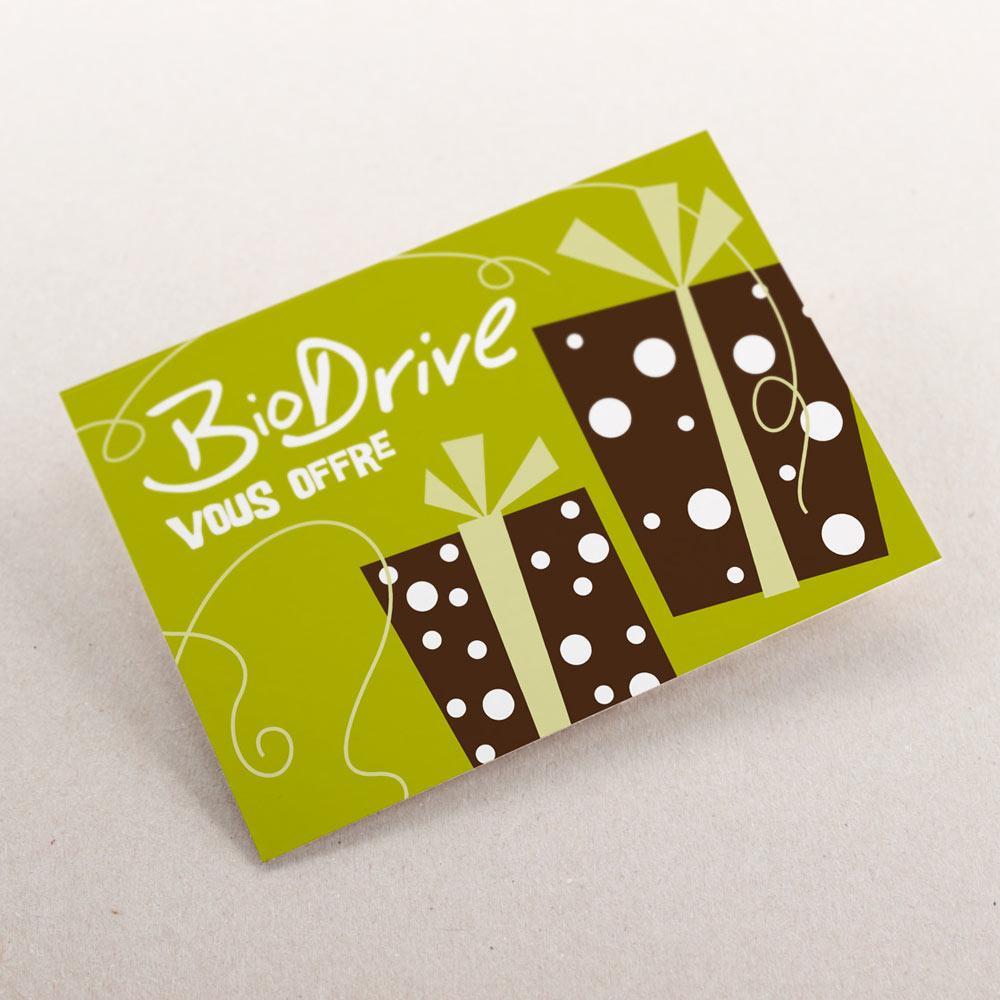 Bio Drive