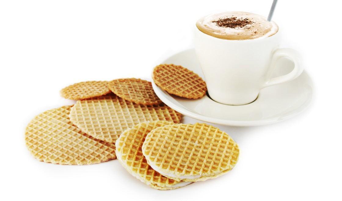 Client : Pâtisserie des Flandres (gaufres & gaufrettes) | Activité : Agroalimentaire