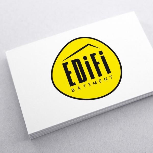 Client : EDIFI Bâtiment (activité du bâtiment)   Activité : Service