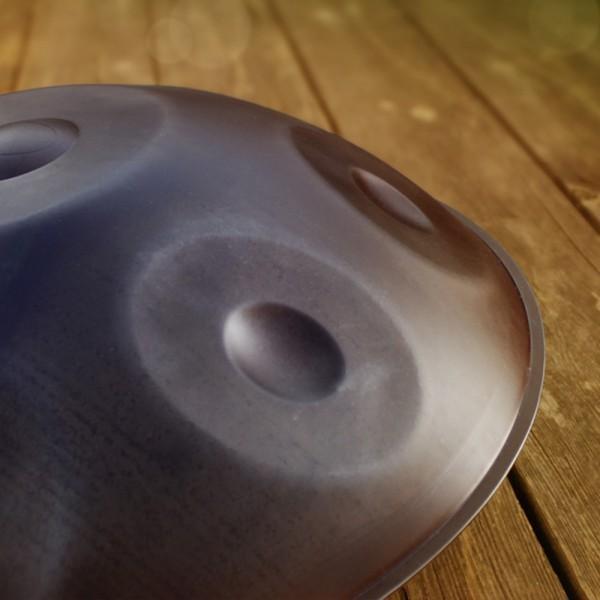 Handpan - Instrument de musique